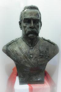 Popiersie Marszałka Józefa Piłsudskiego 2
